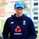 England captain Joe Root . Photo: John Walton/PA