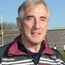 Slaughtneil assistant boss John Joe Kearney