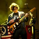 Singer-songwriter Ryan Adams (Photo by Christopher Polk/Getty Images)