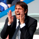Chelsea manager Antonio Conte. Photo: Nick Potts/PA