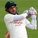 Hope: batsman Alex Hales is still in the picture