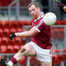 Leading light: skipper Patsy Bradley inspired Slaughtneil