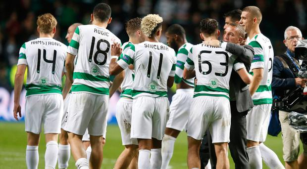 Armed police to patrol Celtic Park for Champions League clash with PSG