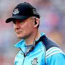 Looking back: Jim Gavin hopes his men have learned lessons