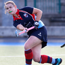 Familiar face: Lizzie Colvin. Photo: Peter Morrison/Belfast Telegraph Sport