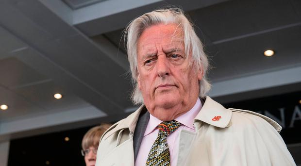 Request: Michael Mansfield QC