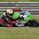 Teen sensation: Aaron Clifford will be back to defend his David Wood Memorial Trophy this weekend at Bishopscourt
