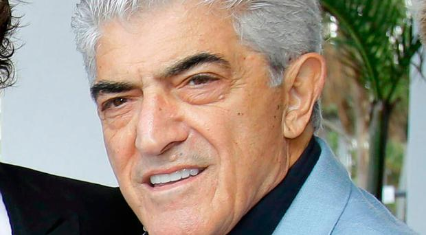Actor Frank Vincent, who often played tough guys, including mob boss Phil Leotardo on The Sopranos, has died at the age of 80