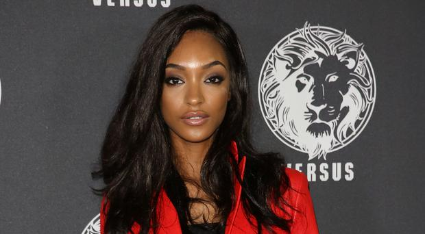 Jourdan Dunn. Photo:Tim P. Whitby/Getty Images)