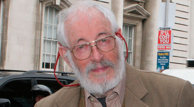 Great host: JP Donleavy