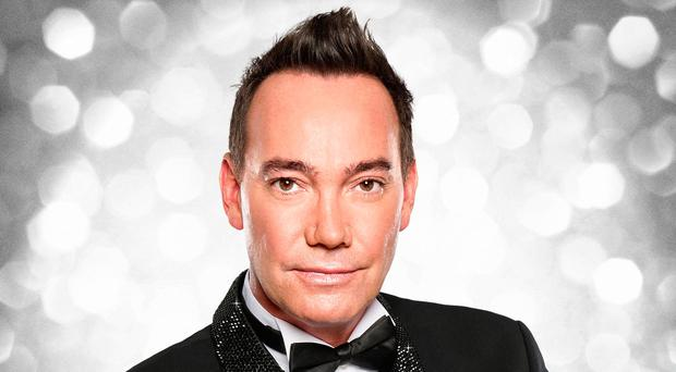 'Terrible idea': Craig Revel Horwood