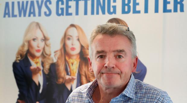 Ryanair faces mounting pressure to publish full list of cancelled flights