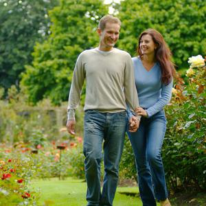 Enjoy a romantic break to Co Fermanagh.