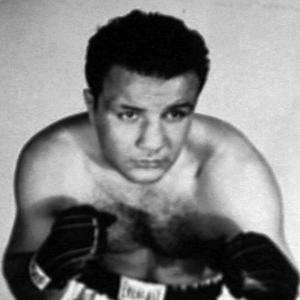 Jake LaMotta Credit: Creative Commons