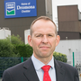 Delighted: Nick Whelan, Group Chief Executive at Dale Farm.