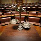 Northern Ireland courts - news