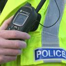 Police in Craigavon have managed to catch a woman who allegedly stole from a care home nine months after the incident.