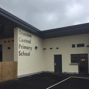 Drumore Central Primary School.