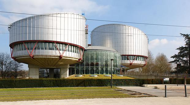 The European Court of Human Rights / Credit: Creative Commons