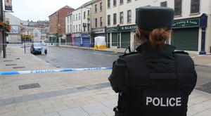 Press Eye - Police in Derry are investigating an assault that occurred in William Street, Derry at approximately 2am this morning, in which a 19 year old man died.