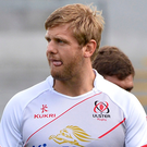 Off-field role: Chris Henry