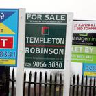 The price of an average semi-detached home in the Republic of Ireland is €500 (£442) more than it was just one week ago, as the property crisis in the State continues to escalate