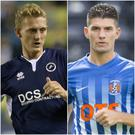 George Saville and Jordan Jones are in Northern Ireland's latest squad.
