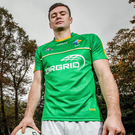 Home brew: Joe Kernan hopes that the likes of Conor McKenna can underpin Ireland's Rules challenge. Photo: Tommy Dickson/INPHO