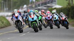 There will be a few changes to 2018's UGP