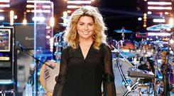 Uplifting experience: Shania Twain is back and in the Now