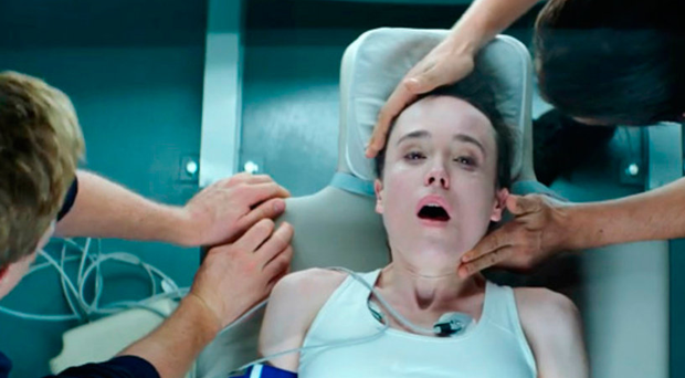Soul searching: Flatliners plugs in to the fears of life and death