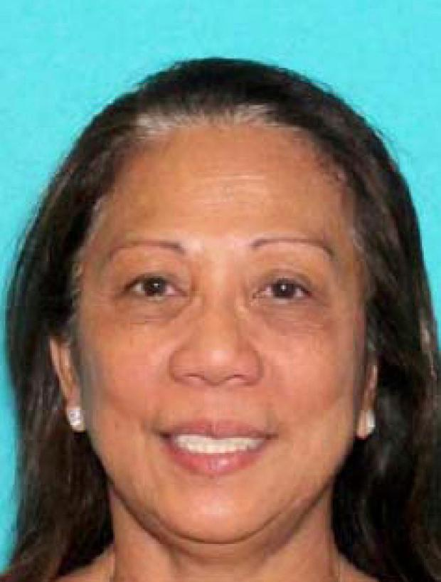 Marilou Danley has been held for questioning in connection with the gun attack in Las Vegas