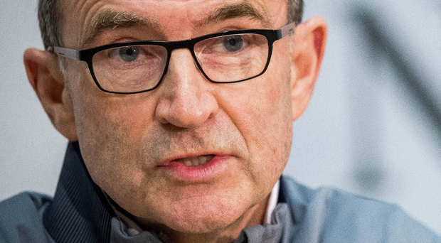 Crunch time: Martin O'Neill knows there can be no slip-ups