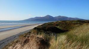 Murlough Beach, Co Down submitted by Barracuda Flack.