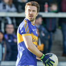 Big aim: Aidan Forker says Maghery can enhance their status with more Armagh success