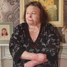 Caroline Donaghey pictured at her home in Co Tyrone.