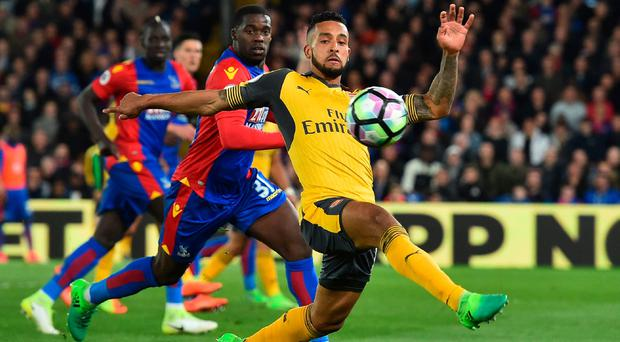 Southampton are keen on bringing Theo Walcott back to the south coast, according to today's rumour mill.