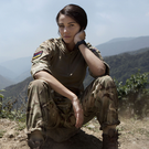 Michelle Keegan returns to our screens as medic Georgie Lane in Our Girl