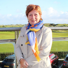 Wilma Erskine General Manager Royal Portrush Golf Club.