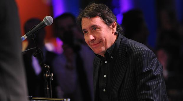 Jools Holland (Photo by Eamonn M. McCormack/Getty Images)