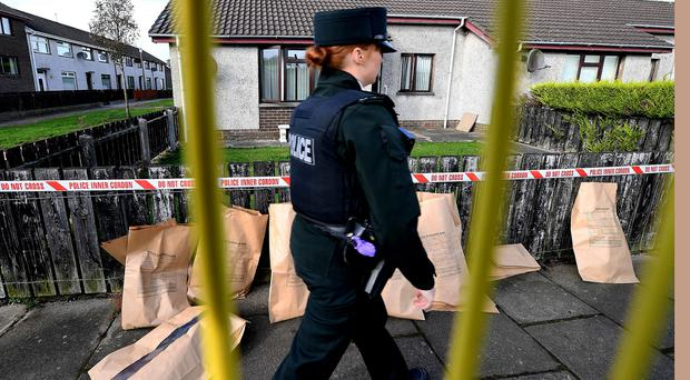 Investigation Launched Following Sudden Death In Larne