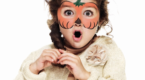 What will you dress your little monsters in this Halloween?