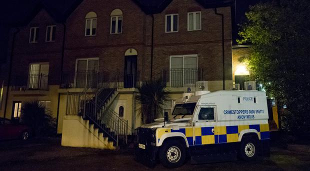 Marie Conlon: Man charged with theft and fraud offences