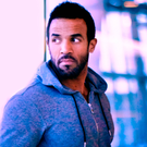 Thrilling comeback: Craig David
