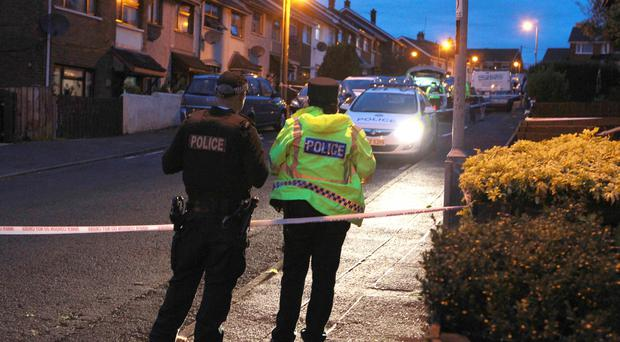 Investigation Launched After Boy Dies In Co Antrim