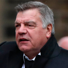 Not interested: Sam Allardyce