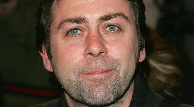 Tributes to Irish comedian Sean Hughes following his death aged 51