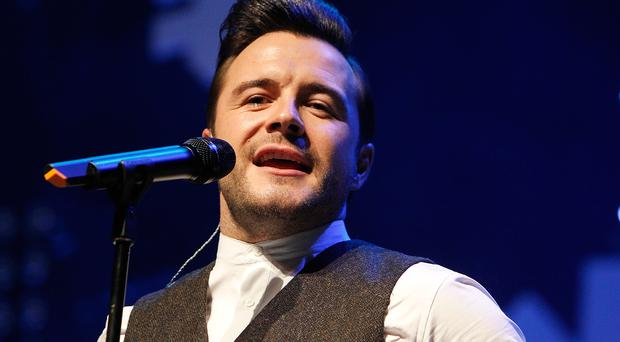 Shane Filan (Photo by Jo Hale/Getty Images)