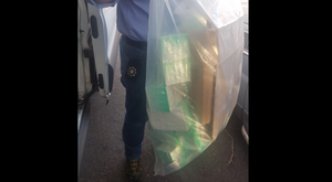 Officers from Northern Ireland have taken part in a drug bust that seized several million pounds worth of pounds worth of pharmaceutical products. / Credit: PSNI