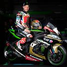 Up for it: Jonathan Rea is hungry for success in Jerez